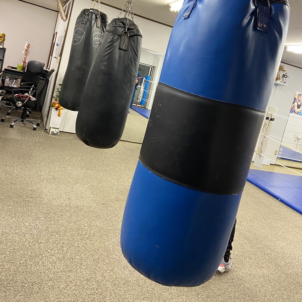 廣本江瑠香フィットネスボクシングジムの画像